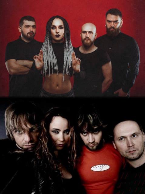 Jinjer / Up!Great