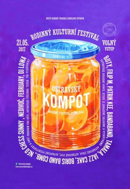 Ostravsky Kompot